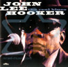 The Real Blues Par John Lee Hooker