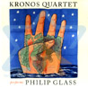 Performes Phillip Glass by Kronos Quartet