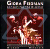 Concert for the Klezmer by Giora Feidman