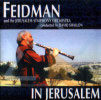 In Jerusalem by Giora Feidman