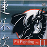 Fit Fighting - Volume 2 Von Various