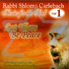 Stories From The Soul - Let There Be Peace Par Shlomo Carlebach