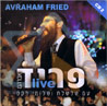 Avraham Fried Live - Part 2