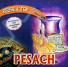 Pesach - English Version by Rebbe Alter