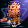 Shabbos Treasures Vol. 1