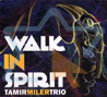 Walk In Spirit Por Tamir Miler Trio