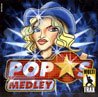 Volume 01 by Pop Stars Medley