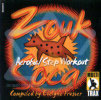 Zouk/Soca Workout - Volume 01 by Various