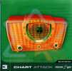 Volume 3 by Chart Attack