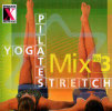 Volume 03 by Yoga, Pilates, Stretch Mix