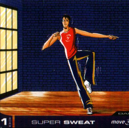 Volume 1 by Super Sweat