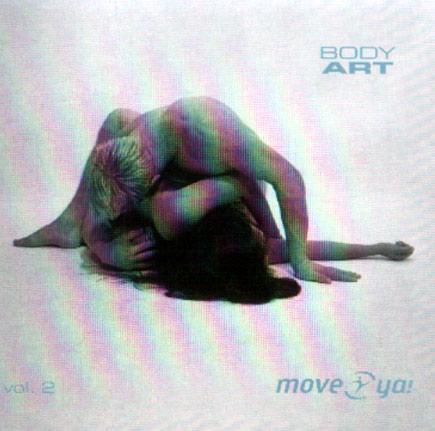Volume 02 by Body Art