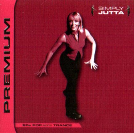 Volume 1 by Simply Jutta