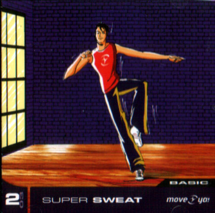 Volume 2 by Super Sweat
