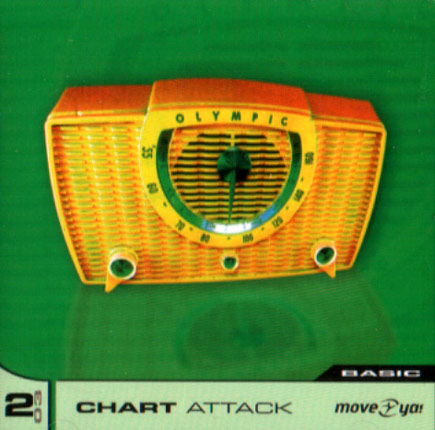 Volume 2 by Chart Attack