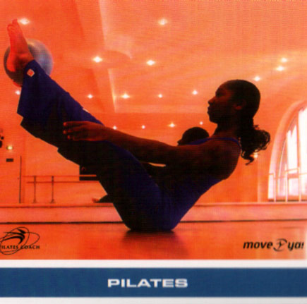 Pilates - Volume 1 by Pilates