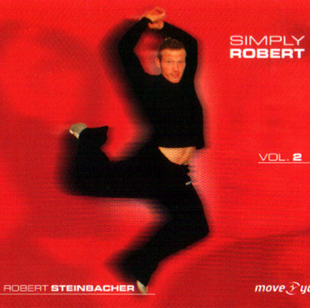 Volume 2 by Simply Robert