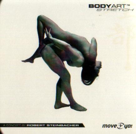 Stretch by Body Art