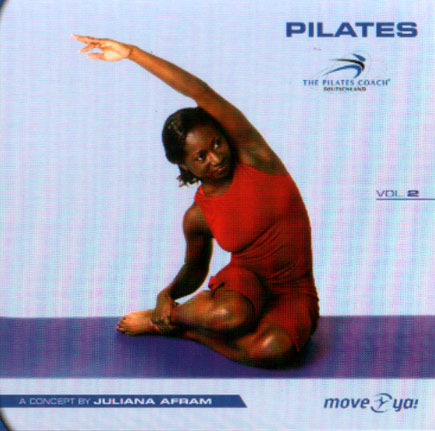 Volume 2 by Pilates