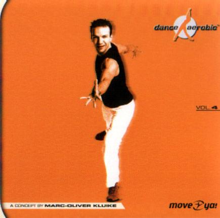 Volume 4 by Dance Aerobic