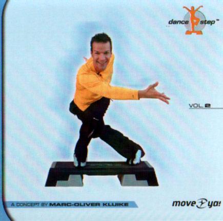 Volume 2 by Dance Step