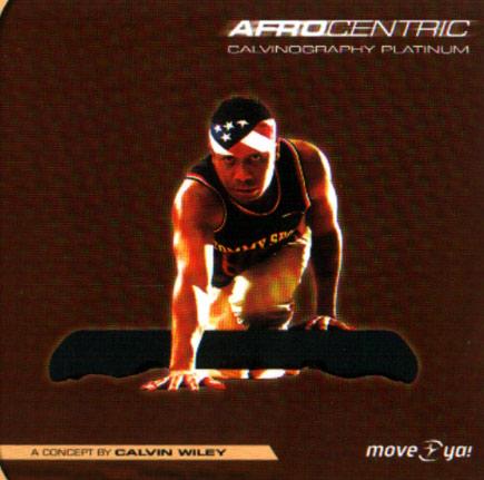Volume 1 لـ Afro Centric