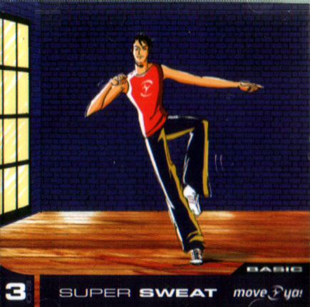Volume 3 by Super Sweat